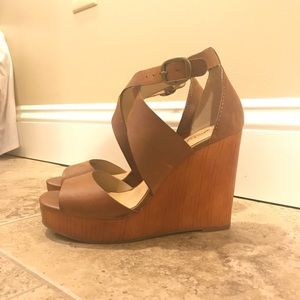 Lucky brand wedges